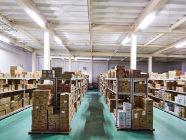 業務用食品卸部門